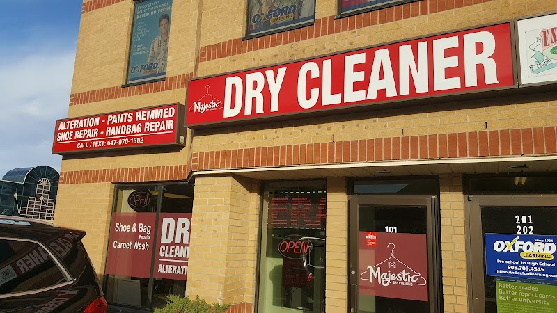 Foto van First Choice Dry Cleaners